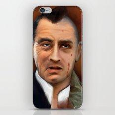 Bobby Bickle iPhone & iPod Skin