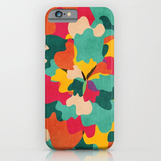 Aloha Camo iPhone & iPod Case