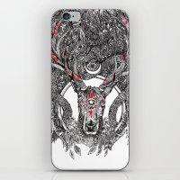 Lonach iPhone & iPod Skin
