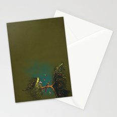 Apple Ninja Stationery Cards