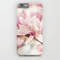 Japanese Magnolia II iPhone 6 Slim Case