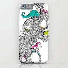 Monster Men iPhone 6 Slim Case