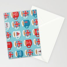 A Very British Brew Stationery Cards