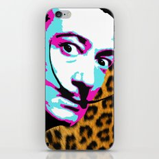 I'm sexy and I know it iPhone & iPod Skin