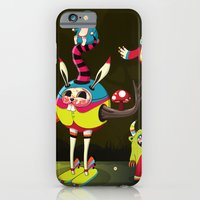 Candy iPhone 6 Slim Case