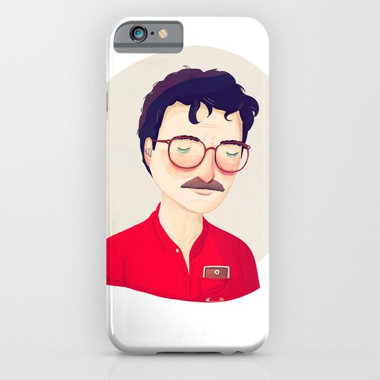 Can You Feel Me With You Right Now? iPhone & iPod Case