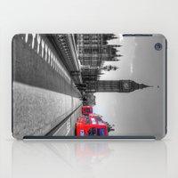 Big Ben, London iPad Case