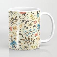 Floral Bloom Mug