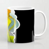 Sketch Book Classics: K-Bot Mug