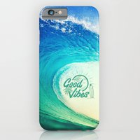 Good Vibes - for Iphone iPhone 6 Slim Case