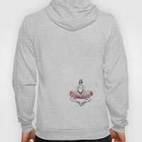 Can't Dance Hoody