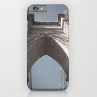 Brooklyn Bridge iPhone 6 Slim Case
