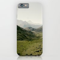Just silence iPhone 6 Slim Case