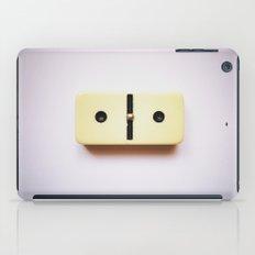 Two #1 iPad Case
