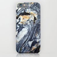 iPhone Cases featuring Marble Rock by Adaralbion