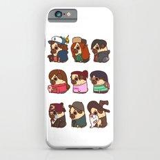 Puglie Falls iPhone 6s Slim Case
