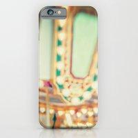 I Heart Carousels iPhone 6 Slim Case