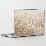 PLATINUM Laptop & iPad Skin