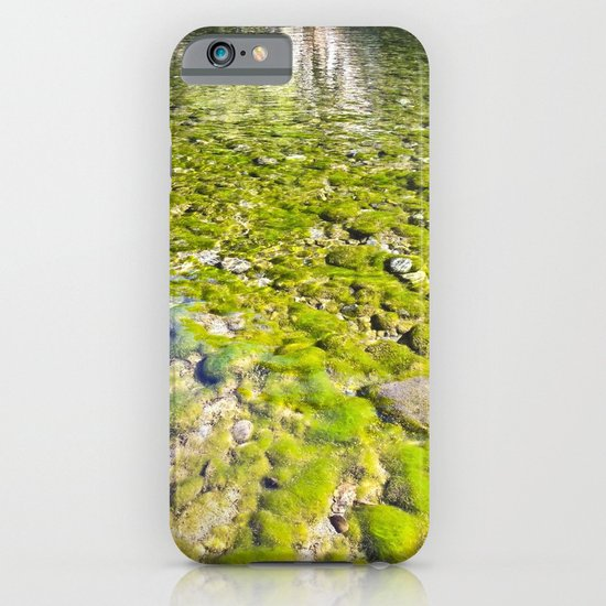 River Oh River iPhone & iPod Case