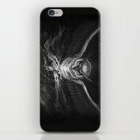 BounD Owl iPhone & iPod Skin