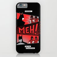Batmeh iPhone 6 Slim Case