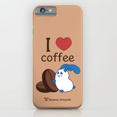 Ernest | Love coffe iPhone 6s Slim Case