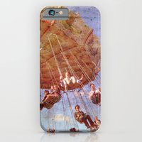 iPhone & iPod Case featuring Swingin' By by Elizabeth Wilson Photography