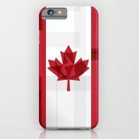 O Canada iPhone 6 Slim Case