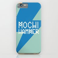 Mochi Hammer iPhone 6 Slim Case