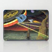 Tribute to ELO iPad Case