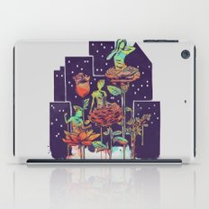 City of Flower iPad Case