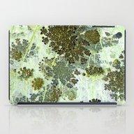 Inverted Art - Queen Ann… iPad Case