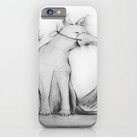 The Subterfuge iPhone 6 Slim Case