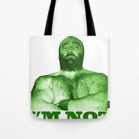 Memphis Wrestler Joe Led… Tote Bag