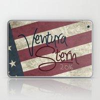 Ventura/Stern 2016 Laptop & iPad Skin