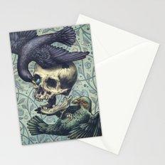 Bowerbirds Stationery Cards