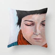Tracyanne Throw Pillow