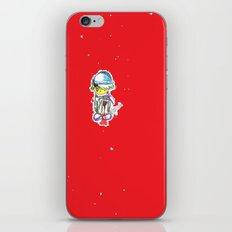 love me iPhone & iPod Skin