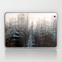 Lower East Side Laptop & iPad Skin