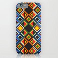 TINDA 2 Slim Case iPhone 6s