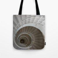 The Spiral (architecture… Tote Bag