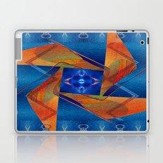 In The Deep Blue Sea Laptop & iPad Skin
