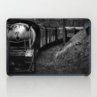 Spooky Train iPad Case