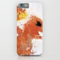 #004 iPhone 6 Slim Case
