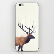 Elk // Reflect (Right) iPhone & iPod Skin