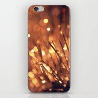 Jingle iPhone & iPod Skin