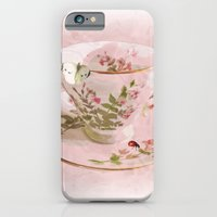 Butter Cup iPhone 6 Slim Case