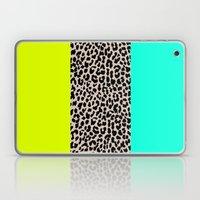 Leopard National Flag XI Laptop & iPad Skin