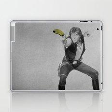 Han Nanner Laptop & iPad Skin