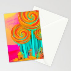 Candy Woods Stationery Cards